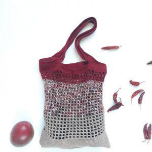 Portobelloknit retro bag The little things